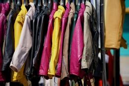 Куртка: что это, особенности и виды